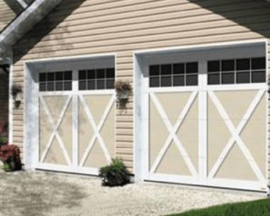 Barn Door Garage Doors