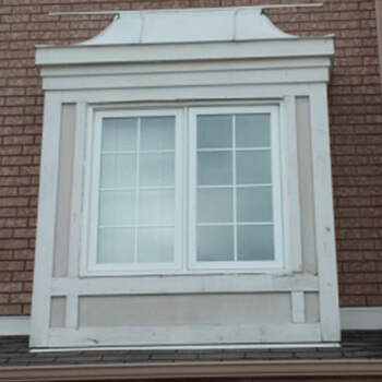 Picture Window Before