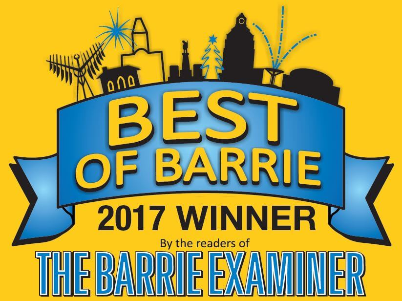Barrie's Best