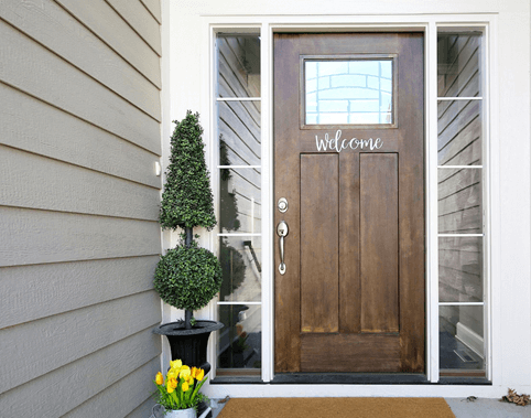 Door Ing Guide What Material Is Best For Your Next Front