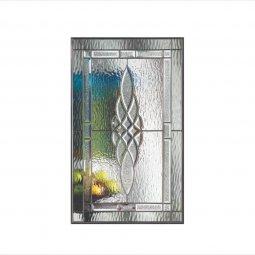 Elegance Decorative Glass Canadian Legacy Series
