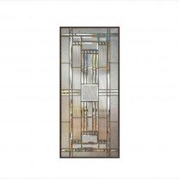Kingston Decorative Glass Canadian Legacy Series