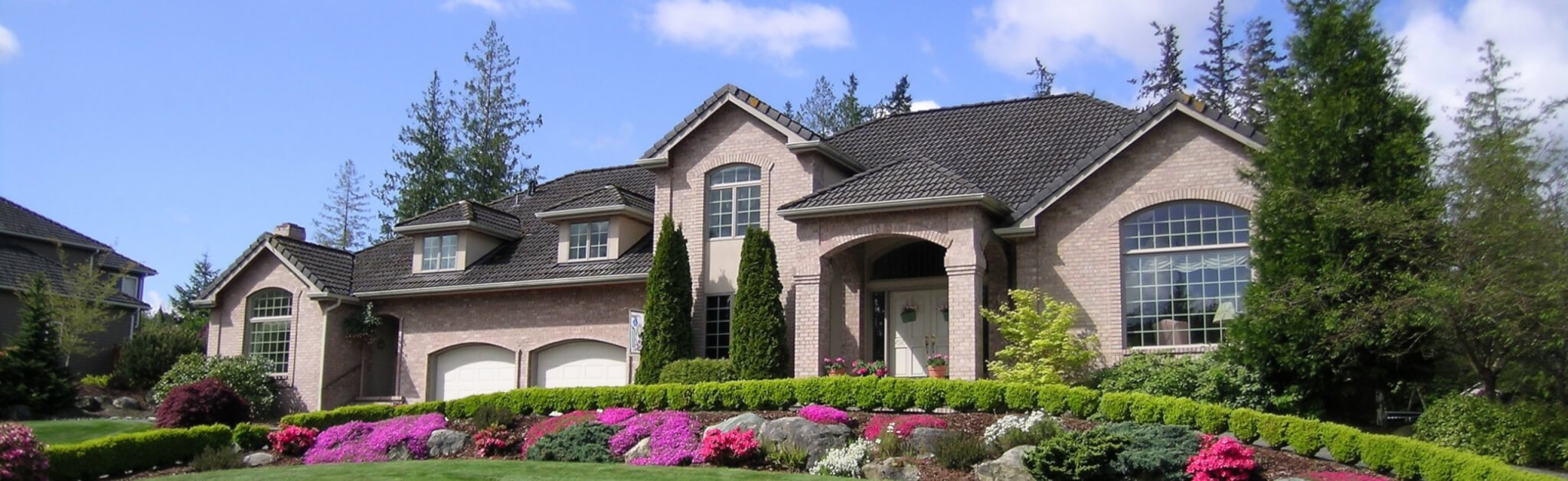 Kempenfelt Windows and Doors in Spring