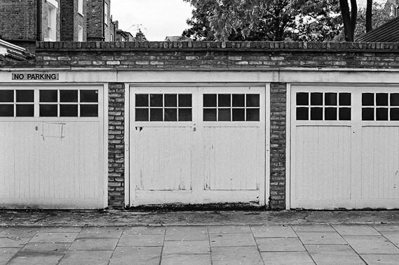 Helpful Ways to Maintain Your Garage Door