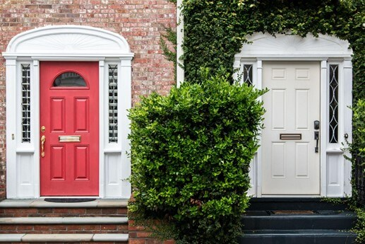 Buying a New Door: A Guide